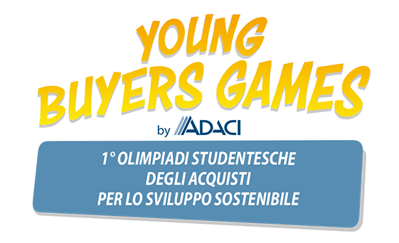 Young Buyers Game Logo